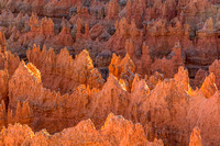 Bryce Formations